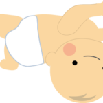 反り返りの強い赤ちゃんの詳細へ